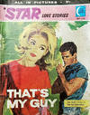 Cover for Star Love Stories (D.C. Thomson, 1965 series) #113