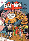 Cover for Batman (Editorial Novaro, 1954 series) #27