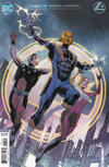 Cover Thumbnail for Legion of Super-Heroes (2020 series) #1 [Jim Cheung Cardstock Variant Cover]