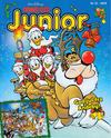Cover for Donald Duck Junior (Hjemmet / Egmont, 2018 series) #12/2019