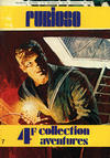 Cover for Furioso (Éditions Elisa Presse, 1974 series) #7