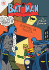 Cover for Batman (Editorial Novaro, 1954 series) #70