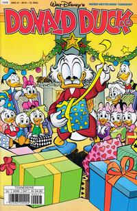 Cover Thumbnail for Donald Duck & Co (Hjemmet / Egmont, 1948 series) #47/2019