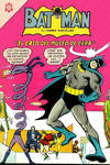 Cover for Batman (Editorial Novaro, 1954 series) #264