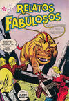 Cover for Relatos Fabulosos (Editorial Novaro, 1959 series) #32