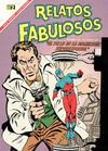 Cover for Relatos Fabulosos (Editorial Novaro, 1959 series) #91