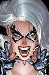 Cover Thumbnail for Black Cat (2019 series) #6 [Virgin Cover]