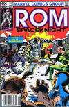 Cover Thumbnail for ROM (1979 series) #31 [Newsstand]