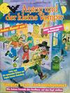 Cover for Anton und der kleine Vampir (Bastei Verlag, 1990 series) #5