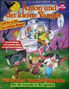 Cover for Anton und der kleine Vampir (Bastei Verlag, 1990 series) #16