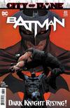 Cover Thumbnail for Batman (2016 series) #83