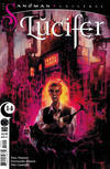 Cover for Lucifer (DC, 2018 series) #14