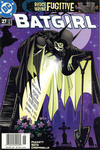 Cover for Batgirl (DC, 2000 series) #27 [Newsstand]