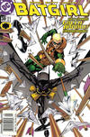 Cover for Batgirl (DC, 2000 series) #30 [Newsstand]