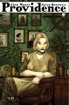Cover Thumbnail for Providence (2015 series) #3 [Women of HPL Cover - Jacen Burrows]