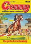Cover for Conny (Bastei Verlag, 1980 series) #18