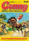 Cover for Conny (Bastei Verlag, 1980 series) #19