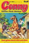 Cover for Conny (Bastei Verlag, 1980 series) #26