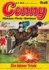 Cover for Conny (Bastei Verlag, 1980 series) #30