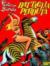 Cover for Pantera Bionda (A.R.C., 1948 series) #6