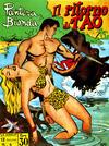 Cover for Pantera Bionda (A.R.C., 1948 series) #4