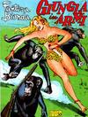 Cover for Pantera Bionda (A.R.C., 1948 series) #5