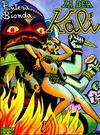 Cover for Pantera Bionda (A.R.C., 1948 series) #9