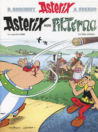 Cover Thumbnail for Asterix (Egmont, 1996 series) #35