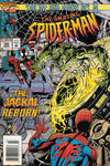 Cover for The Amazing Spider-Man (Marvel, 1963 series) #399 [Direct Edition]