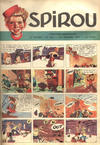 Cover for Spirou (Dupuis, 1947 series) #563