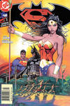 Cover for Superman / Batman (DC, 2003 series) #10 [Newsstand]