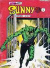 Cover for Sunny Sun (Mon Journal, 1977 series) #16