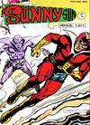 Cover for Sunny Sun (Mon Journal, 1977 series) #19