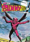 Cover for Sunny Sun (Mon Journal, 1977 series) #21