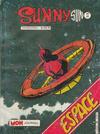Cover for Sunny Sun (Mon Journal, 1977 series) #50