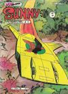 Cover for Sunny Sun (Mon Journal, 1977 series) #33