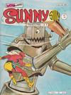 Cover for Sunny Sun (Mon Journal, 1977 series) #34