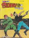 Cover for Sunny Sun (Mon Journal, 1977 series) #41