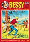 Cover for Bessy Sammelband (Bastei Verlag, 1966 ? series) #26