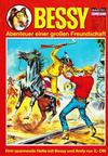 Cover for Bessy Sammelband (Bastei Verlag, 1966 ? series) #32