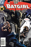 Cover for Batgirl (DC, 2000 series) #16 [Newsstand]