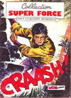 Cover for Super Force (Mon Journal, 1980 series) #1
