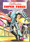 Cover for Super Force (Mon Journal, 1980 series) #2