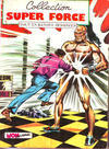 Cover for Super Force (Mon Journal, 1980 series) #3