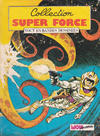 Cover for Super Force (Mon Journal, 1980 series) #6