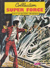 Cover for Super Force (Mon Journal, 1980 series) #8