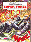 Cover for Super Force (Mon Journal, 1980 series) #4