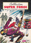 Cover for Super Force (Mon Journal, 1980 series) #9