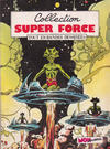 Cover for Super Force (Mon Journal, 1980 series) #10