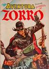 Cover for Aventura (Editorial Novaro, 1954 series) #15